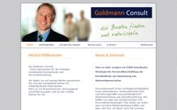 Goldmann Consulting
